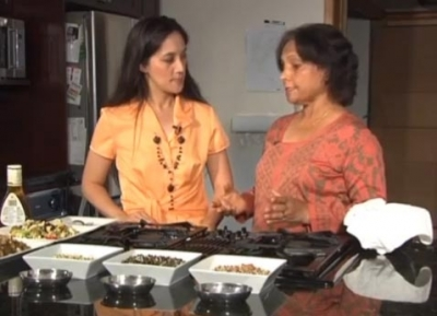 Cable 14 - South Asian Living: Cooking