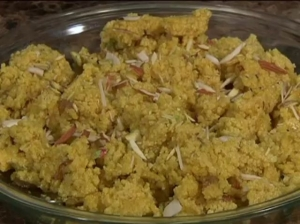 Recipe: Egg Halwa