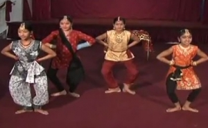 Cable 14 - Classical Dances of South Asia
