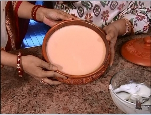 Recipe: Mishti Doi