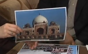 Cable 14 - History: Mughal art and culture