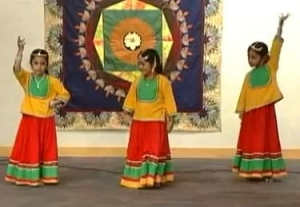 South Asian Heritage Month Celebration